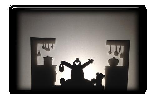 tiyatrotem sezonu dünyanın yemeği ile açmış idi…